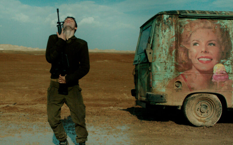 Foxtrot (2017) by The Critical Movie Critics