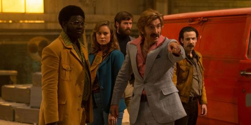 Movie Review: Free Fire (2016)