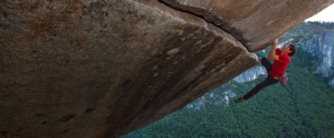 Free Solo (2018) by The Critical Movie Critics