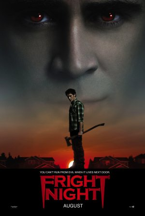 Fright Night (2011) by The Critical Movie Critics