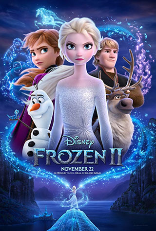 Frozen II (2019) by The Critical Movie Critics