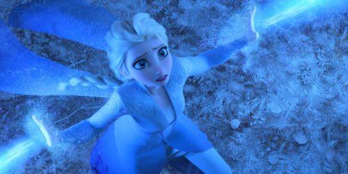 Movie Review: Frozen II (2019)