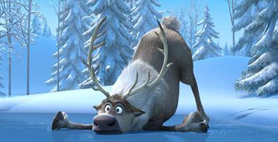 Frozen (2013) by The Critical Movie Critics