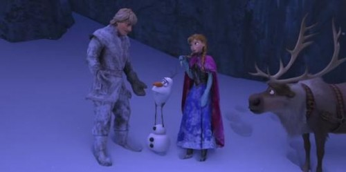 Movie Review: Frozen (2013)