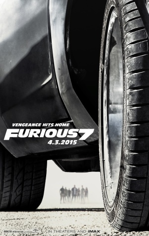 Furious 7 (2015) by The Critical Movie Critics