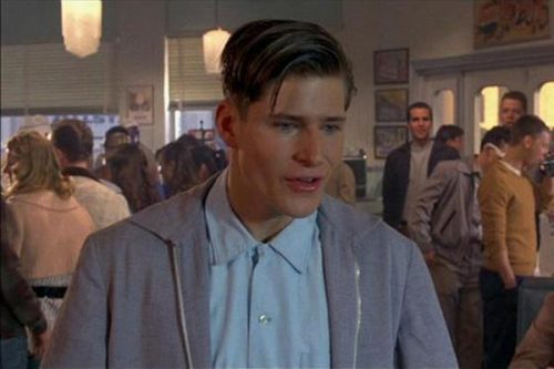 George McFly – Top 10 Movie Nerds