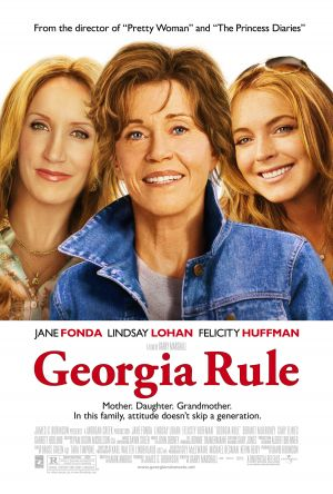 Georgia Rule (2007) by The Critical Movie Critics