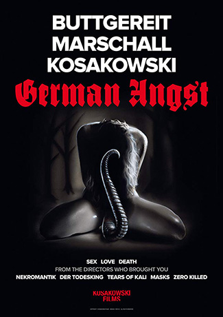 German Angst (2015) by The Critical Movie Critics