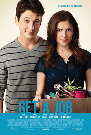 Get a Job (2016) by The Critical Movie Critics