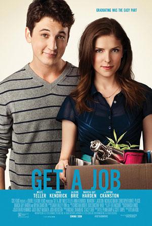 Get a Job (2016) by The Critical Movie Critics