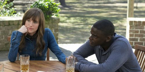 Movie Review:  Get Out (2017)