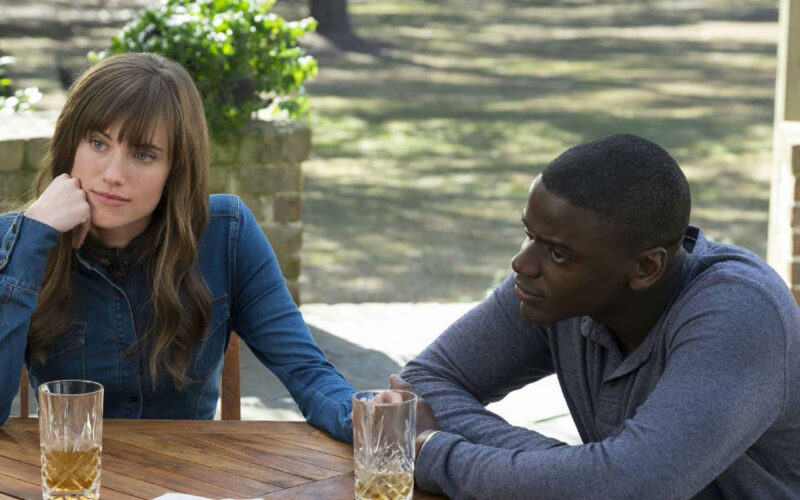 Get Out (2017) by The Critical Movie Critics