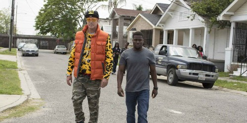 Movie Review:  Get Hard (2015)