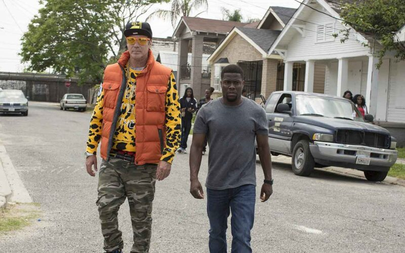 Get Hard (2015) by The Critical Movie Critics