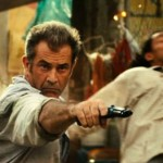 Movie review of Get the Gringo (2012) by The Critical Movie Critics