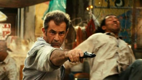 Movie Review: Get the Gringo (2012)