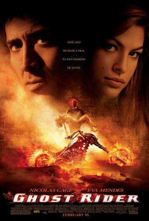 Ghost Rider (2007) by The Critical Movie Critics