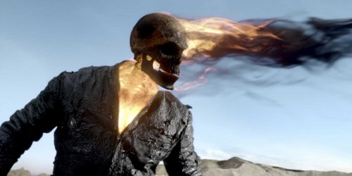 Movie Review:  Ghost Rider: Spirit of Vengeance (2011)