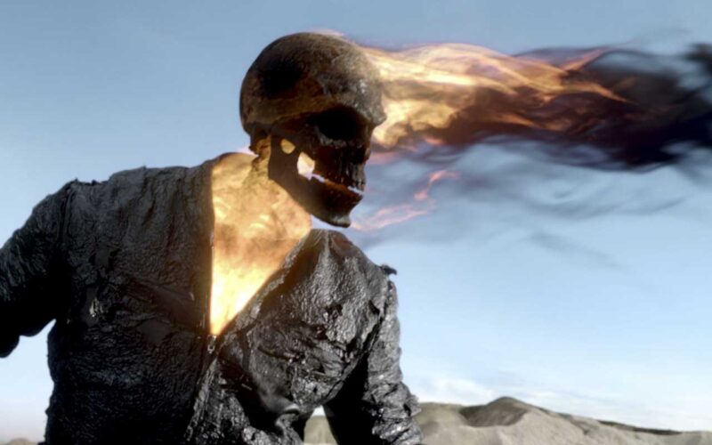 Ghost Rider: Spirit of Vengeance (2011) by The Critical Movie Critics
