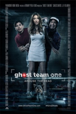 Ghost Team One (2013) by The Critical Movie Critics