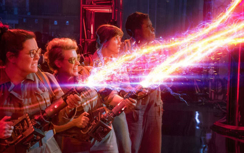 Ghostbusters (2016) by The Critical Movie Critics