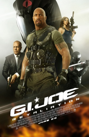 G.I. Joe: Retaliation (2012) by The Critical Movie Critics