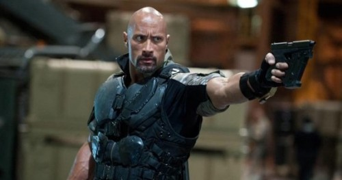 G.I. Joe: Retaliation (2013) by The Critical Movie Critics
