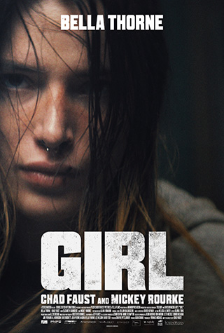 Girl (2020) by The Critical Movie Critics