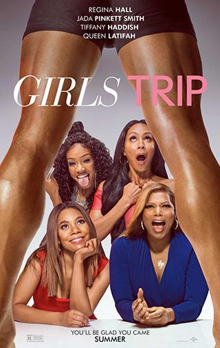 Girls Trip (2017) by The Critical Movie Critics
