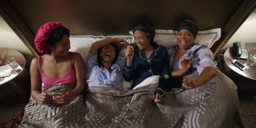 Movie Review:  Girls Trip (2017)
