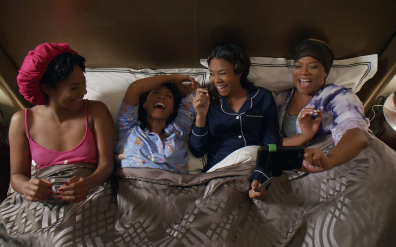 Girls Trip (2017) by The Critical Movie Critics