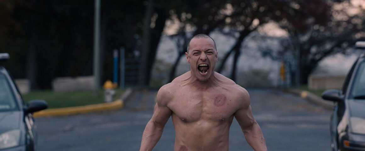 Glass (2019) by The Critical Movie Critics