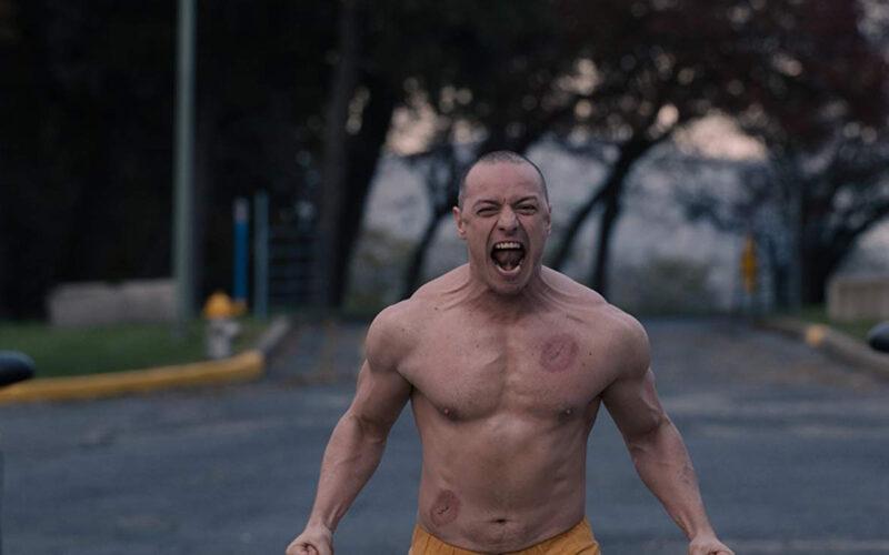 Glass (2019) by The Critical Movie Critics
