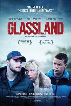 Glassland (2014) by The Critical Movie Critics