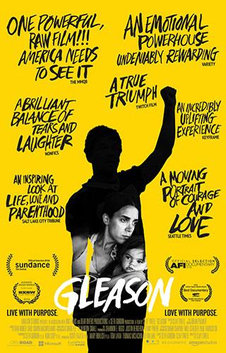 Gleason (2016) by The Critical Movie Critics