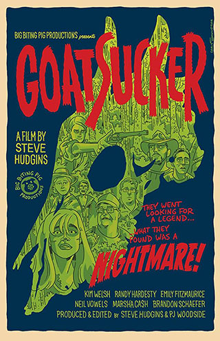 GoatSucker (2009) by The Critical Movie Critics
