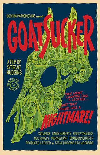 GoatSucker (2009) by The Critical Movie Critics