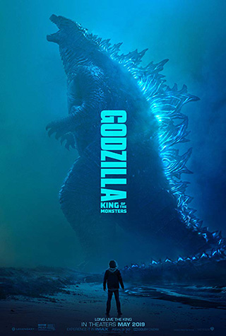 Godzilla: King of the Monsters (2019) by The Critical Movie Critics