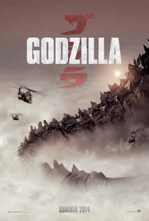 Godzilla (2014) by The Critical Movie Critics