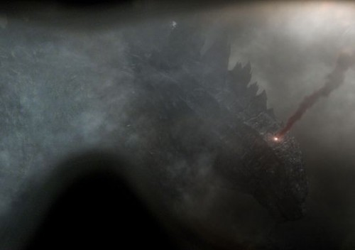 Movie Trailer: Godzilla (2014)