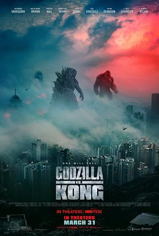 Godzilla vs. Kong (2021) by The Critical Movie Critics