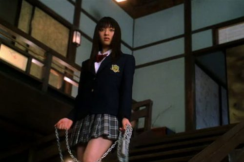 Gogo Yubari – Top 10 Devilish Darlings