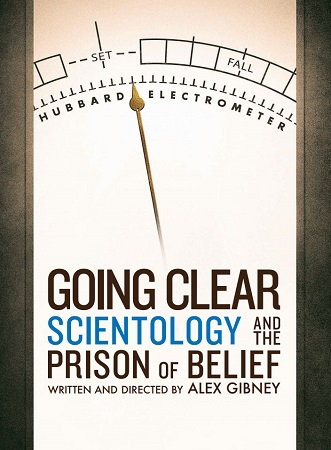 Going Clear: Scientology and the Prison of Belief (2015) by The Critical Movie Critics