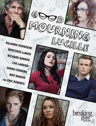 Good Mourning, Lucille (2014) by The Critical Movie Critics