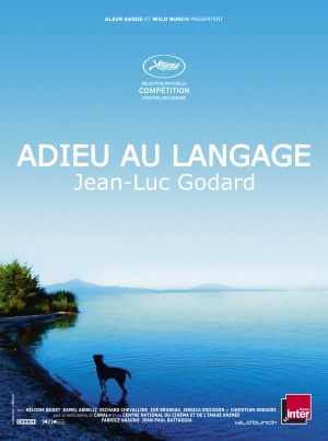 Goodbye to Language (2014) by The Critical Movie Critics