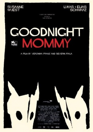 Goodnight Mommy (2014) by The Critical Movie Critics