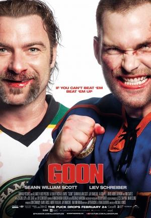 Goon (2011) by The Critical Movie Critics