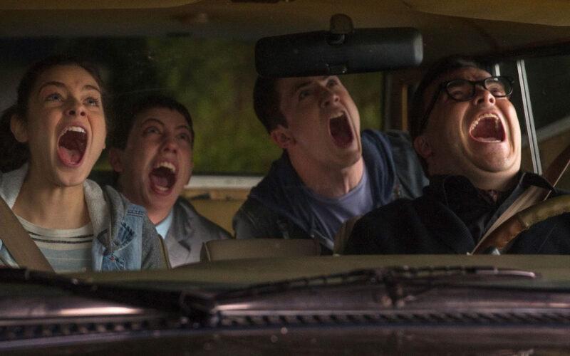 Goosebumps (2015) by The Critical Movie Critics
