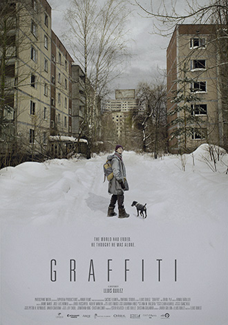 Graffiti (2015) by The Critical Movie Critics
