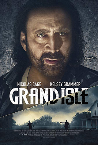 Grand Isle (2019) by The Critical Movie Critics